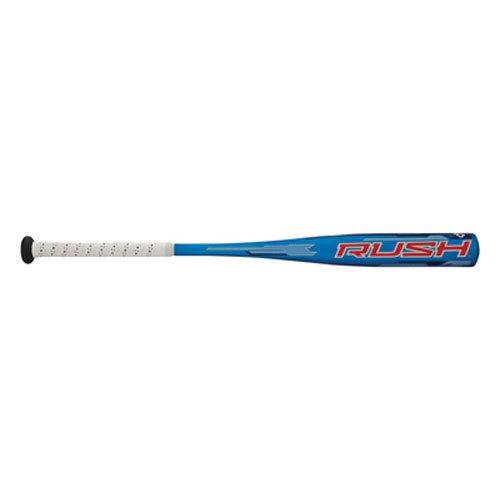 rawlings-ybir10-batte-de-baseball-mixte-enfant-bleu