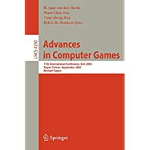 Advances in Computer Games: 11th International Conference, ACG 2005, Taipei, Taiwan, September 6-8, 2005. Revised Papers