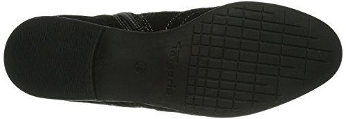 Tamaris Trend 25058, Chaussures montantes femme Noir (Black 001)