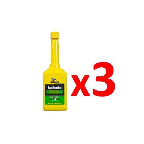 Bardahl ADDITIVO Top Benzina MIGLIORA IMPIANTO di Alimentazione 250ml - 107019 (3)