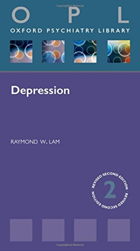 Depression (Oxford Psychiatry Library)