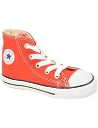 Converse - Zapatillas de deporte para niña