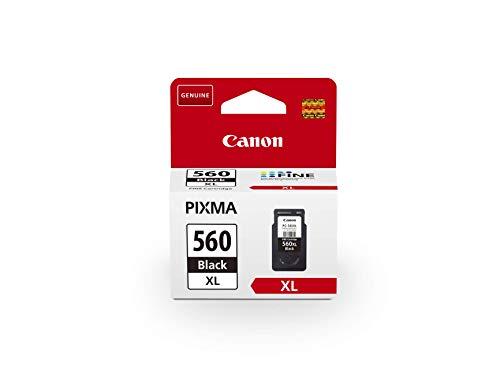 Canon Crg Pg-560XL Cartouche d'encre Noir XL