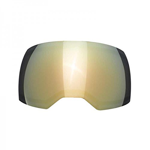 Empire EVS Maskenglas Thermalglas, HD Gold (Thermal Paintball-objektiv)