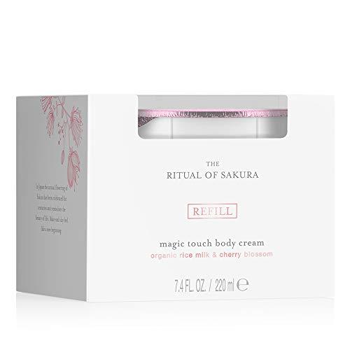 Rituals, The Ritual of Sakura Körpercreme zum Wiederbefüllen  220 ml