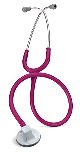 Littmann Select - Estetoscopio, color frambuesa