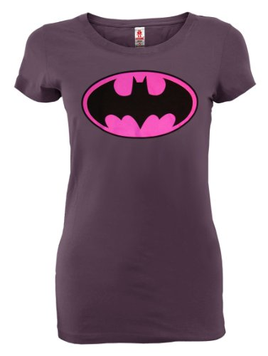 Batman Logoshirt Comic...