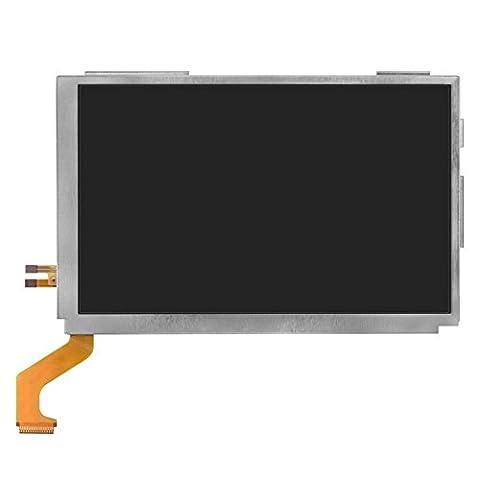 ECRAN lcd du haut pour console NINTENDO 3DS XL neuf XL/LL superieur up screen display