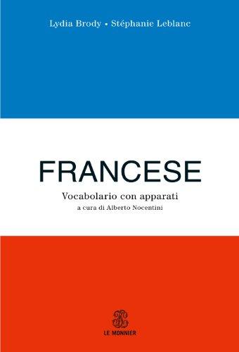 Dizionario francese compatto biligue