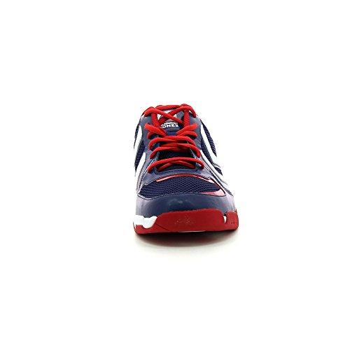 HUMMEL - Celestial X5 marine/rouge Bleu