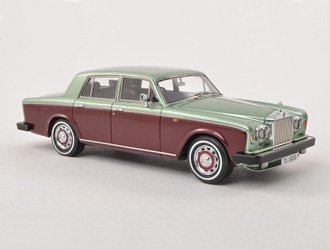 rolls-royce-plateado-sombra-ii-1978-resina-modelo-coche