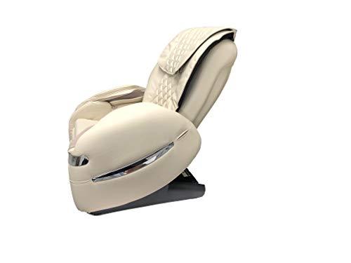 Alpha Techno Massagesessel 301 braun (301 beige)