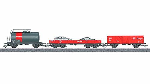 H0 Mä Start up 3er-Set Güterwagen, MHI