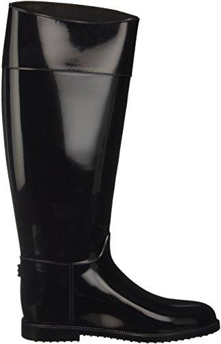 CHIARA BELLINI 239.7400, Bottes de Pluie femme Noir