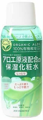 Natural Juju Moist Skin Lotion 200ml - Moist
