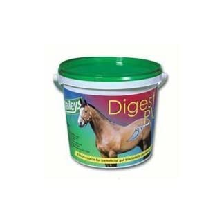 Baileys Digest Plus Equine Prebiotic Supplement 1 Kilo Baileys Digest Plus Equine Prebiotic Supplement 1 Kilo 31jdxgsIXiL