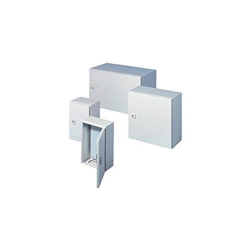 Rittal AE-Wandschrank Kompakt AE L Montageplatte 300x 300x 155RAL7035 -