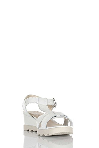 The Flexx Litchies Sandalo Donna Bianco