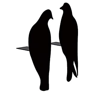 Artori Design Lovebirds, Black