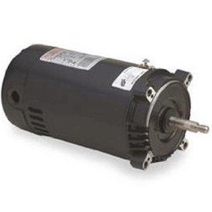 Jahrhundert Elektrische up-rated rund Flansch Ersatz Motor (ehemals A.O. Smith) Jahrhundert Motor