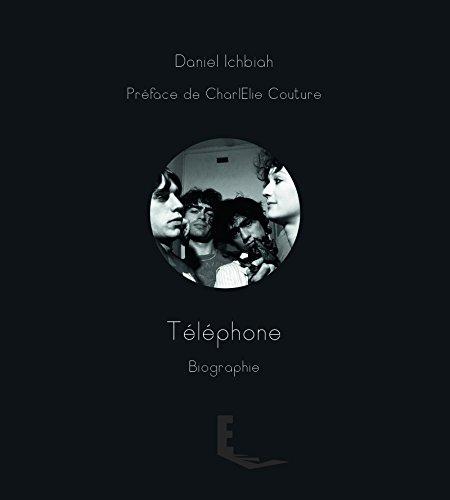 Téléphone: Biographie (Classique)