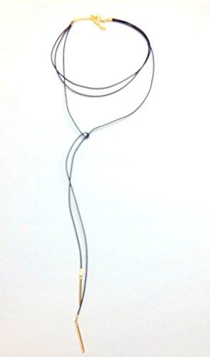 sempre-londres-the-royal-funda-pieza-cordon-de-piel-de-alta-calidad-18-k-chapado-en-oro-collar-para-