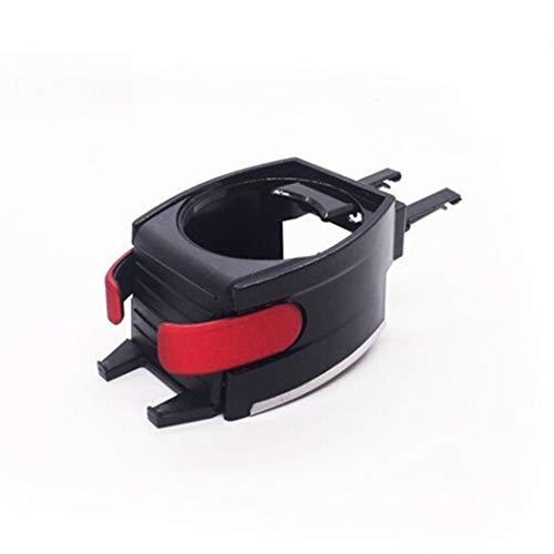 PoeHXtyy Multifunktions-Trinkbecher-Telefonhalter 2 in 1 Entlüftungs-Telefonhalterung Cup Stand Bracket Organizer -