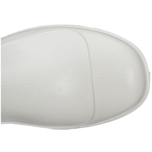 Nora Multi-ralf 75497 Unisex - Scarpe Da Lavoro E Sicurezza Per Adulti - S4 Bianco (bianco 10)