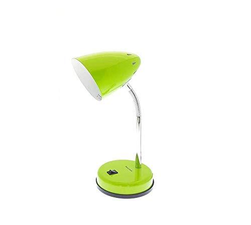 n Kronleuchter Pendelleuchten Kreative Einfache Innoteck Farbige Verstellbare Schreibtischlampe, Metall, Lime Green Watts für Schlafzimmer Wohnzimmer Küche Gang Restaurant Bar Caf ()