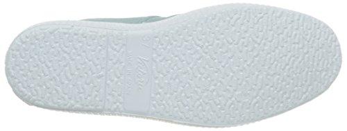 Victoria Inglesa Elastico Tintada Punt, Sneakers Basses mixte adulte Vert (160 Manzana)