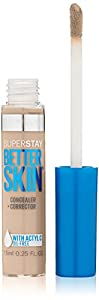 Maybelline New York Superstay Better Skin Concealer - Ivory
