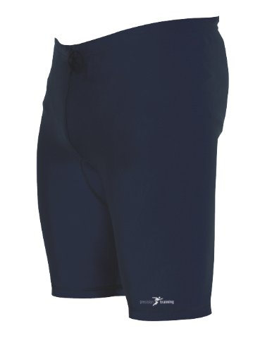 Precision Base Layer Shorts - Black, 38-40 Inch