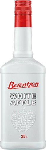 Berentzen - White Apple Apfel-Likör 25% Vol. - 0,7l