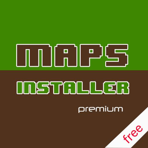 Maps Installer For MCPE Amazonde Apps Für Android - Maps fur minecraft installieren