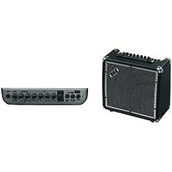 Zar F962210 - Amplificador combo guitarra eléctrica E-20R E-20R