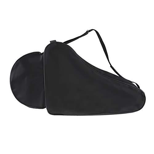 Afinder Profi Sport Tasche Dreieck Schulter Bag Umhangetasche Outdoor Tragetasche Sporttaschen für Inliner, Rollschuhe oder Schlittschuhe Skater Fahhrad Schonerset Fahrradhelm