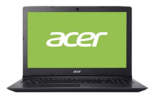 Acer Aspire 3 A315-53G-51GB. Tipo de producto: Portátil, Factor de forma: Concha. Familia de procesador: 8ª generación de procesadores Intel Core™ i5, Modelo del procesador: i5-8250U, Frecuencia del procesador: 1,6 GHz. Diagonal de la pantalla: 3...