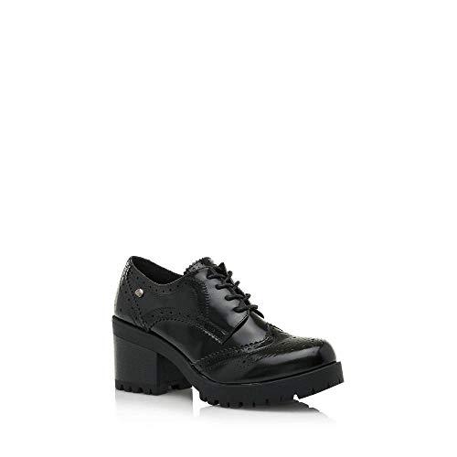 Mtng 58629 Tico Negro MTNG 58629 Zapatos para Mujer Mujer Negro 39