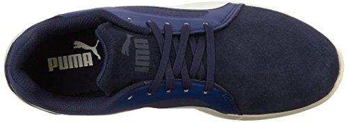 Puma St Trainer Evo Sd Scarpa da Running Blau