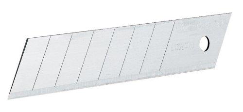 Stanley 2-11-301 Lame de cutter 18 mm Distributeur 5 Lames
