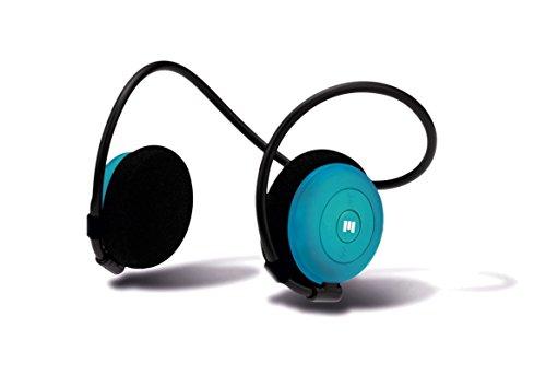 MIIEGO AL3+ Freedom Nordic Blue Edition Sportkopfhörer (Bluetooth)