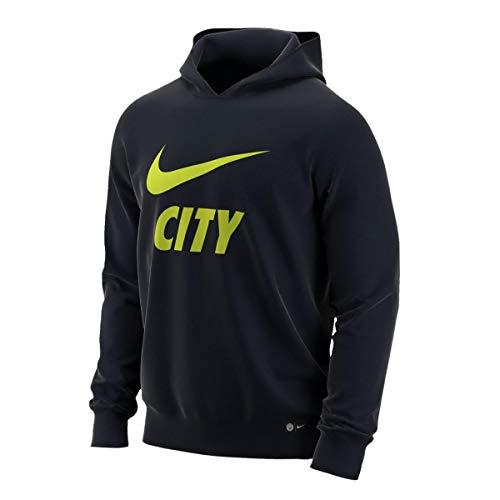 Nike Manchester City FC Sweat à Capuche pour Homme