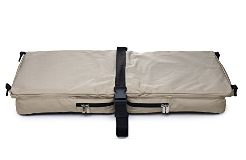 In konvertierbarer diaper bag wickeltasche reise
