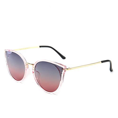 Sonnenbrillen UV-beständig polarisierte, hochwertige Materialien sind leicht und langlebig und eignen Sich für Reisen, Autofahren, Reiten und Tragen verschiedener Gesichtsformen