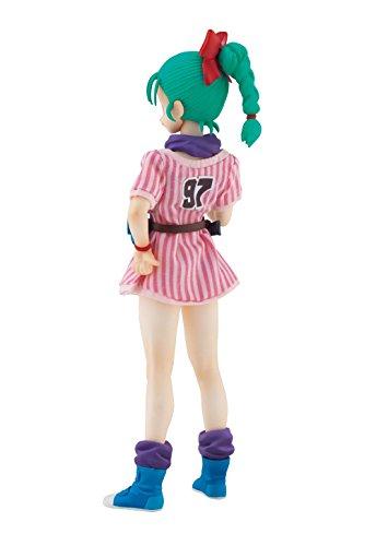 DragonPro 599386031 - Figura Dragon Ball Bulma 18cm 4