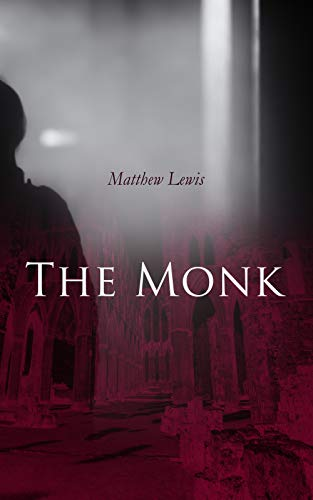 The Monk (English Edition)
