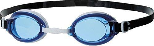 Only Sports Gear Speedo Adult Jet Goggles Blue/white