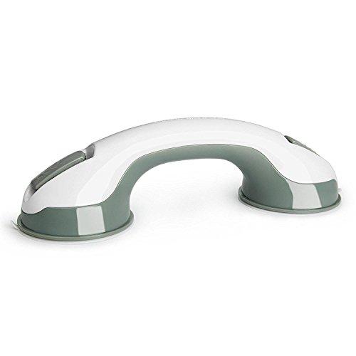 MovilCom® Asideros baño | ventosa baño | asidero ducha universal | asa de seguridad para baño con ventosas