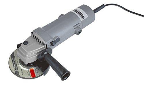 Preisvergleich Produktbild Mannesmann Einhand-Winkelschleifer 115 mm, M 1216-EWS