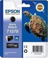 Preisvergleich Produktbild Epson T1578 Tintenpatrone Matte Black